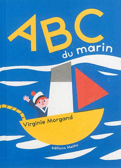 Couverture ABC du marin